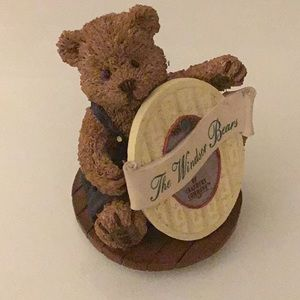 Windsor Bears of Cranberry Commons -Casey numbered